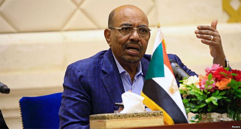 Sudan's ruling National Congress Party (NCP) reiterated his country keenness to develop a constructive relationship with Eritrea