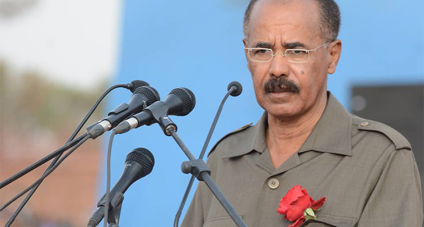 Eritrea Sending High-level Delegation to Ethiopia