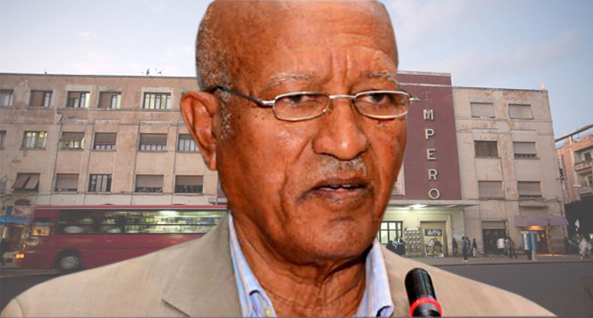 Minister Semere Russom appointed Eritrea's Ambassador to Ethiopia