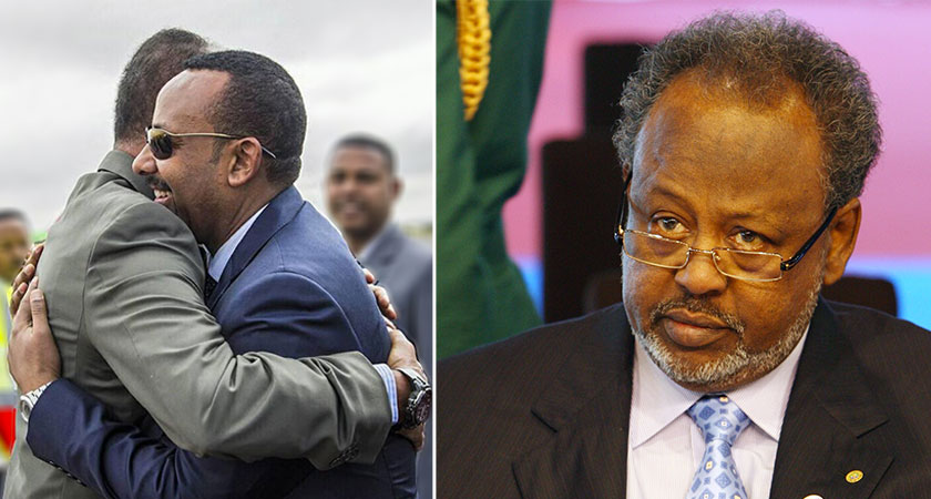 Why Djibouti Is the Loser of Ethiopia-Eritrea New Peace Deal
