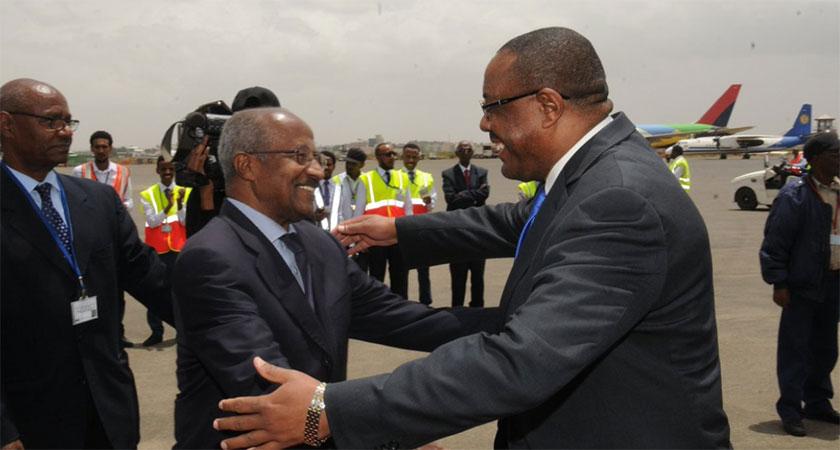 Eritrea Profile Interview with Former Ethiopian PM Hailemariam Desalgne