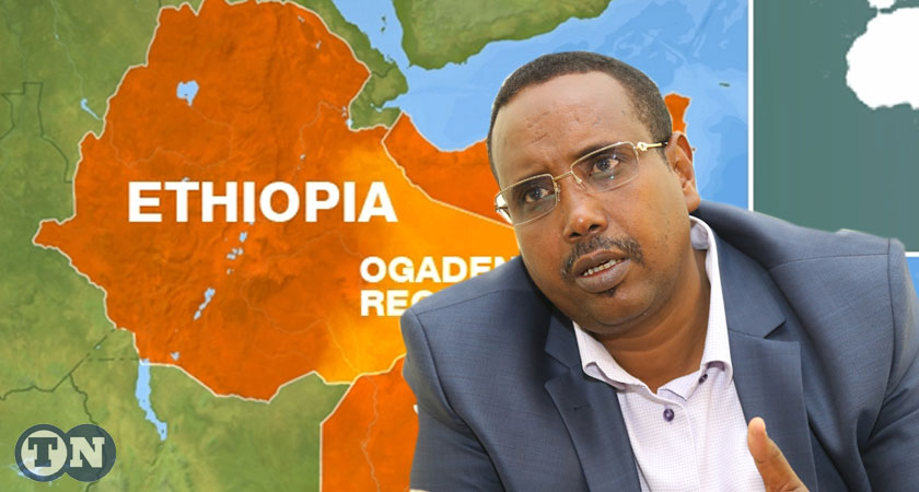 President of Ethiopia's Somali Region Resigns