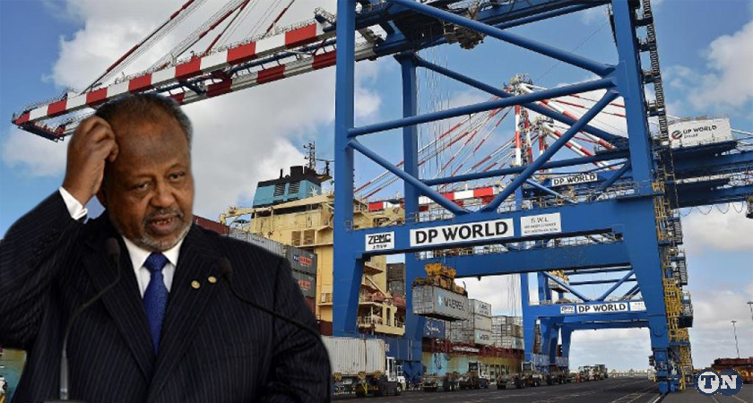 London Court Stops Djibouti from Terminating DP World Joint Venture