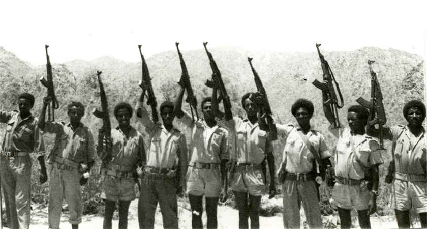 Eritrea's Revolutionary War – The Gold Standard