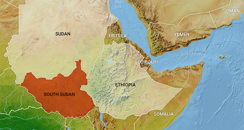 Is the EU Working to Create Yet Another Berlin Wall in the Horn of Africa?