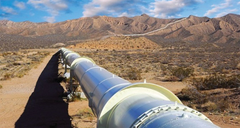 The UAE plans building an oil pipeline linking Eritrea's port city of Assab with Addis Ababa