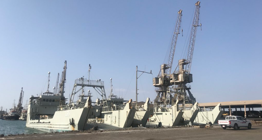 Ethiopia Petroleum Enterprise Eyes Assab Port for Fuel Import