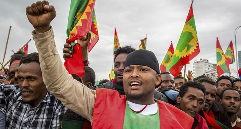 Mob Killings Split Ethiopians as Political Fault Lines Test Abiy's Big Tent