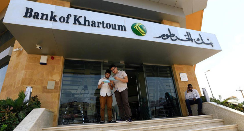 Cash Runs Out in Khartoum as Sudan Struggles to Halt Economic Crisis