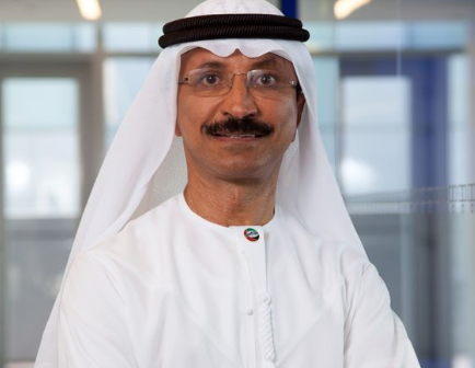"""""""Eritrea is going to have a major role"""" - Bin Sulayem, CEO DP World"""