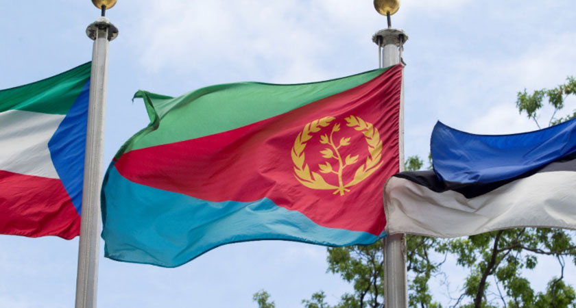 'Unprincipled' Journalism and Activism on Eritrea