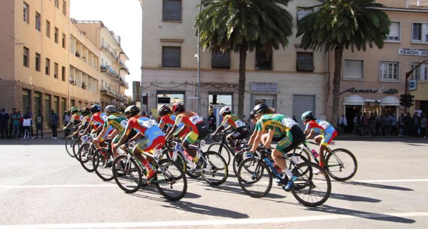 Cycling in Eritrea: Beyond Sport