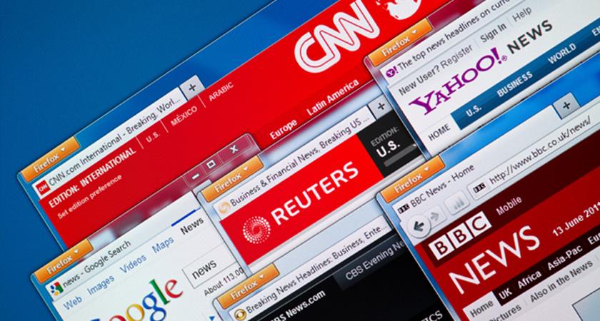 Western Media's Purpose: Journalism, Activism, or Propaganda?