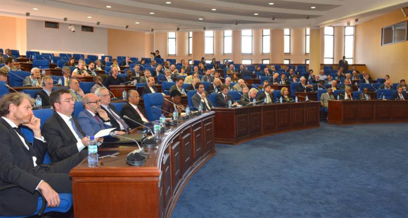 80 Italian Entrepreneurs Ready to Invest in Eritrea