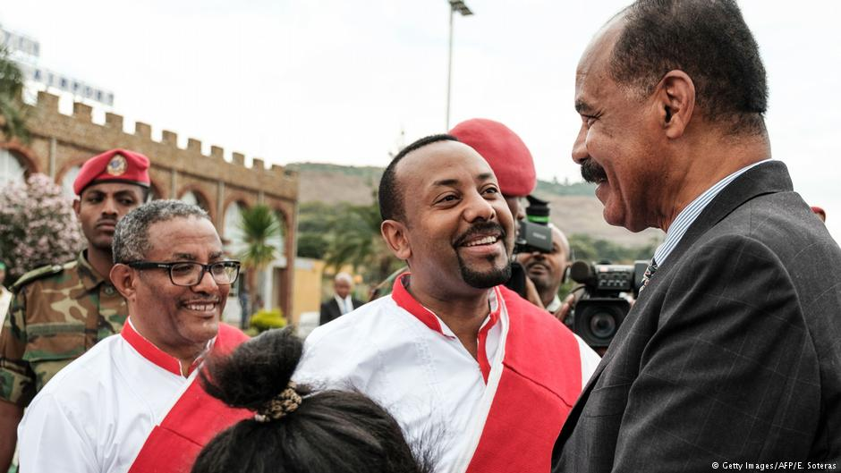 reforms, internal ethnic based conflicts and division threatening Ethiopia's stability