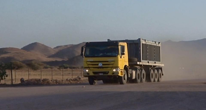 Eritrea Needs Training for its Drivers, Operators and Technicians