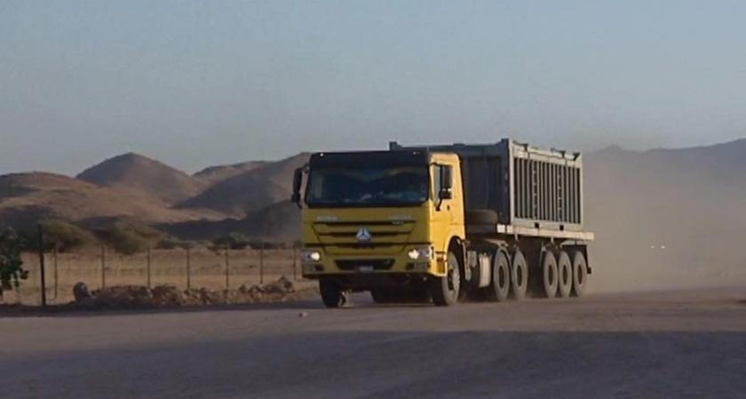 Eritrea Needs Modern Preventative Maintenance Program for its Mining and Transport Industries