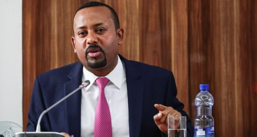 Abiy's Year One: Ethiopia's Best Hope for Stability