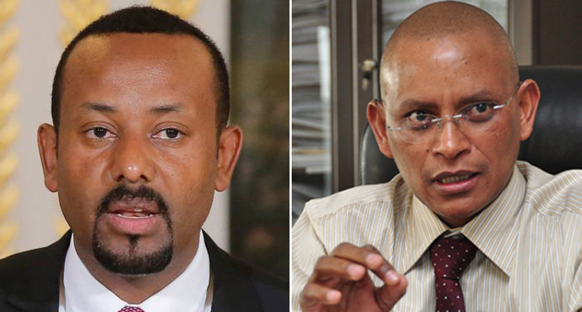 Tigray people sees PM Abiy as a threat
