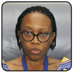 Dr. Annet Kisakje, WHO office in Uganda EPI Focal Person