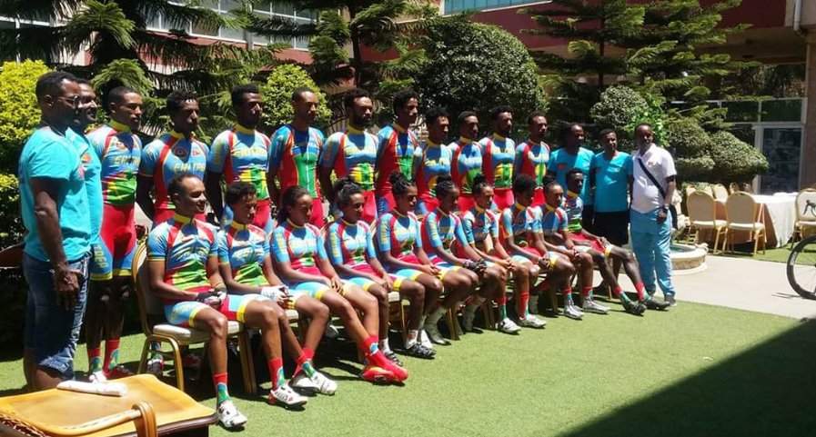 Eritrea becomes the undisputed African cycling powerhouse