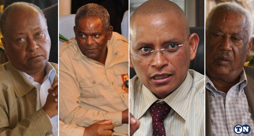 TPLF Threatens to Distance Itself From EPRDF's Amhara Democratic Party (ADP)