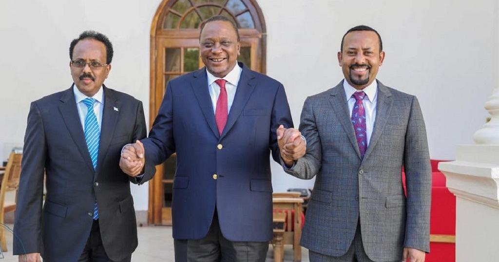 increasing Oromo nationalism and threats to split the Ethiopian Orthodox Church in two, the path to Ethiopia's revival as an influential power in Africa is presenting challenges.