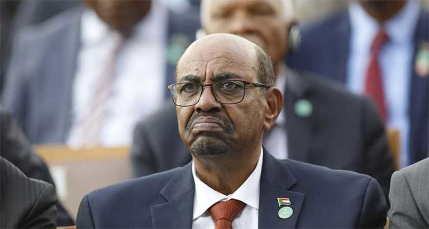 Sudan's Deposed Leader Omar Al-Bashir Transferred to Prison