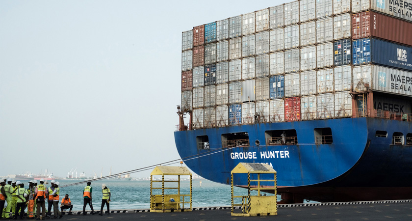 Court Ordered Djibouti to Compensate DP World With $385m