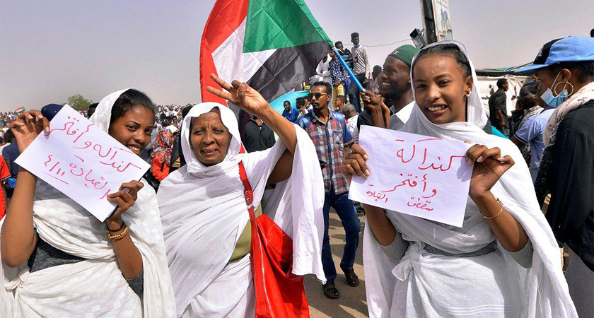 Saudi Arabia, UAE Pledge $3 billion Aid to Sudan