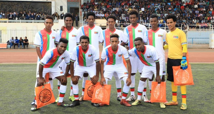 Cecafa to Host First Ever Under-15 Regional Tournament in Eritrea