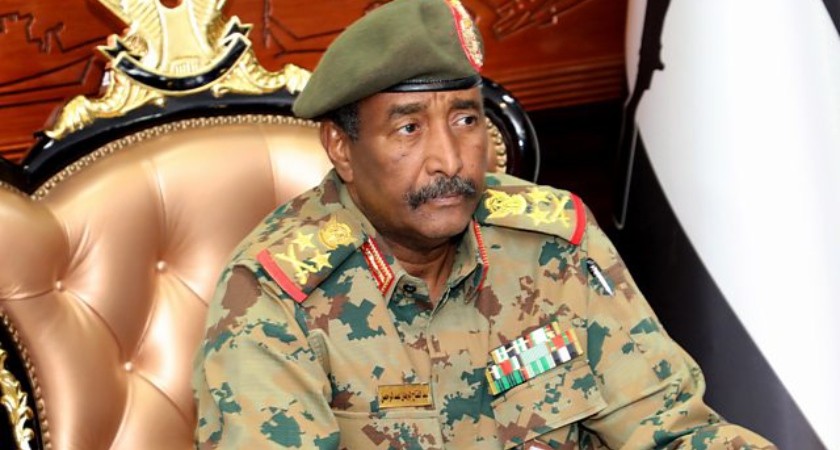 Sudan Denies Invading Ethiopian Territories