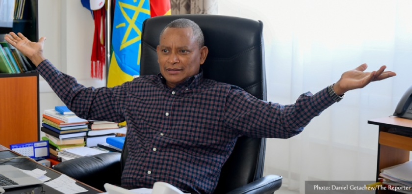 TPLF is fighting for relevance by recycling the scrapped Tigray secessionist agenda.