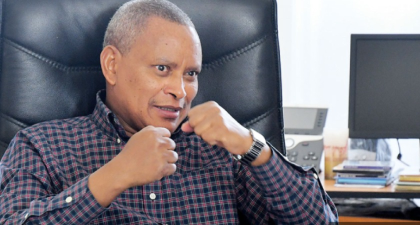Tigray is Not TPLF, A Response to Debretsion's Claims of Secession