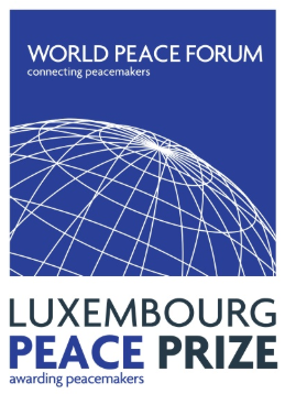 Luxembourg peace prize