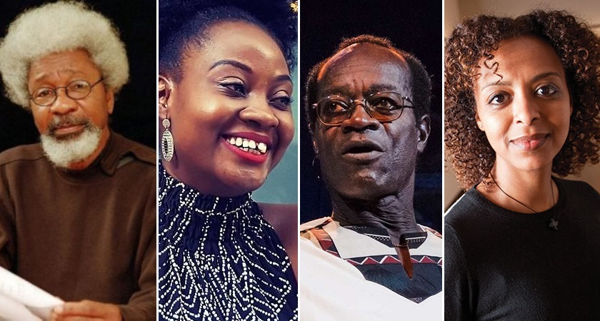 'African Voices': Political Cherry Picking at its Worst!