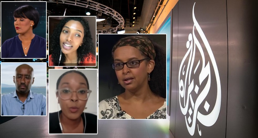 Al-Jazeera's futile attempts to disparage Eritrea will not diminish Eritrea's critical role in the region.