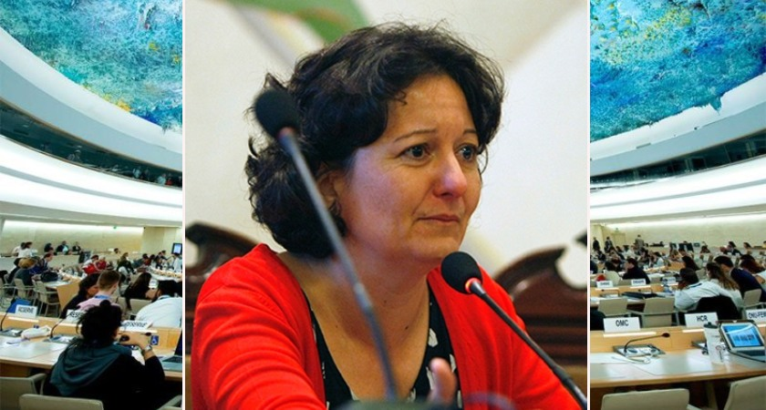 Eritrea: Clarification on the Erroneous Assertions Made by Special Rapporteur Daniela Kravetz