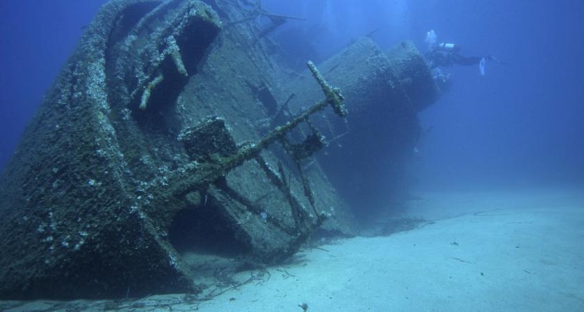 Underwater Cultural Heritage in Eritrea