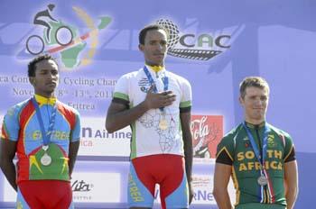 African Champion 2011
