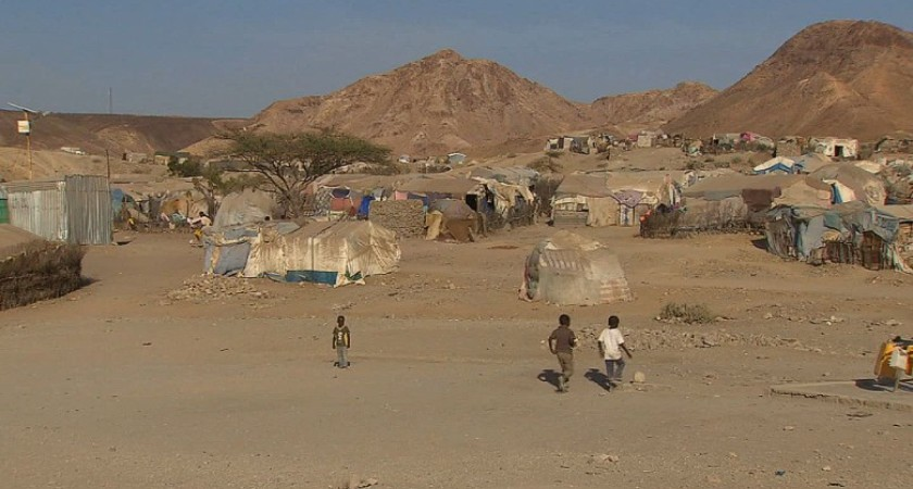UNHCR Appeals to Eritrea Over Somali Refugee Camp Closure