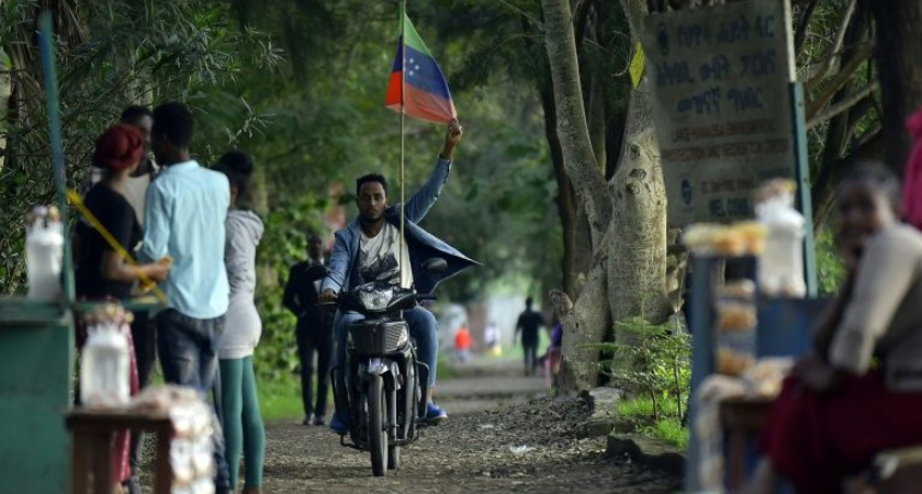 Four Killed as Unrest Spread in Ethiopia's Southern Hawassa city