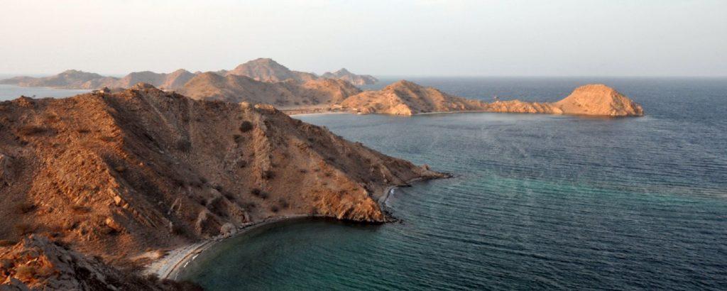 The Dahlak Archipelago