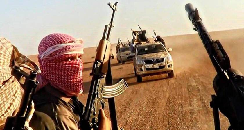 Islamic Militants in Somalia Look to Ethiopia