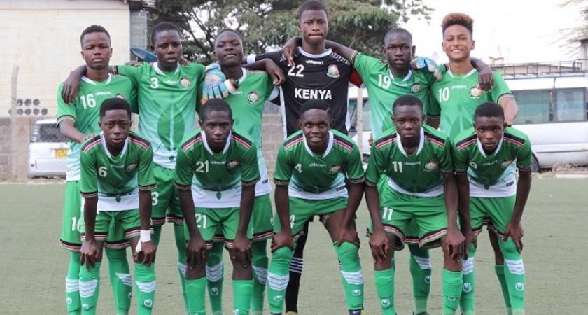Kenya Heads to Asmara for CECAFA Under-15 Tournament