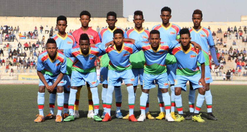 CECAFA U-15: A resounding victory for Eritrea against Sudan