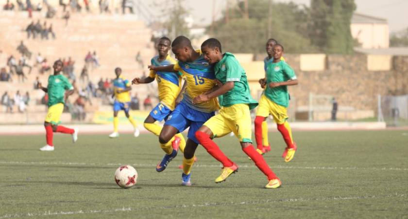 CECAFA U15: Match Day 6 Recap