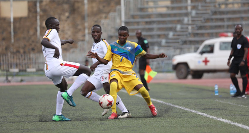 CECAFA U15: Match Day 10 Recap