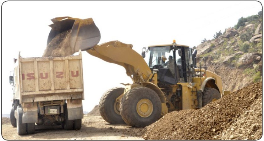 Eritrea: Renovation and Expansion of Major Roads