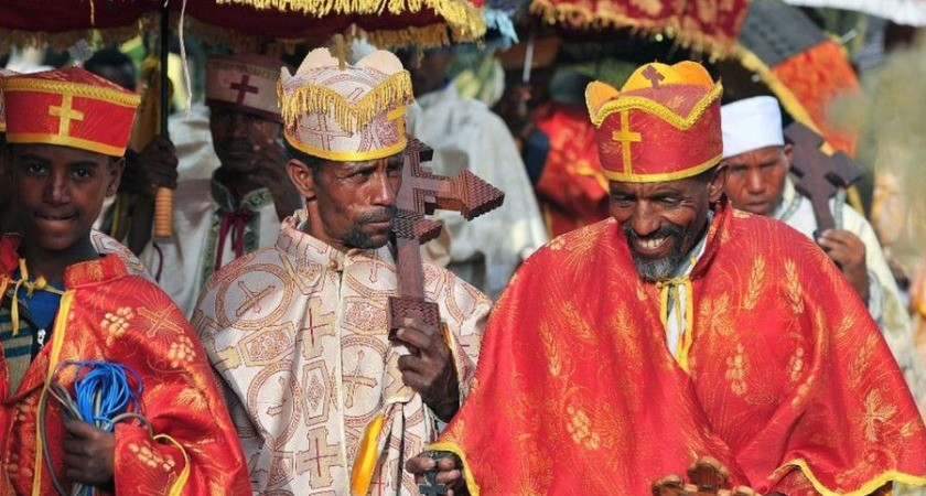 Orthodox Ethiopians Complain of Persecution